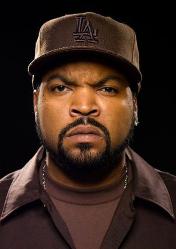 Ice Cube as Dalton Roberts in GRAND THEFT AUTO