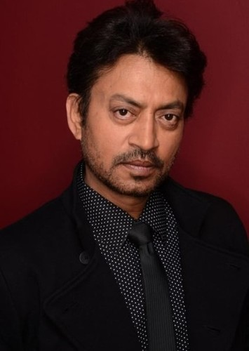 Irrfan Khan as Merenptah in Papyrus