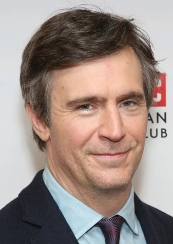Jack Davenport as Lawrence Washington in Assassin's Creed: Rogue