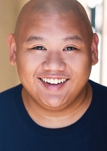 Jacob Batalon as Ned Leeds in Spider-Man (The Perfect Movie)