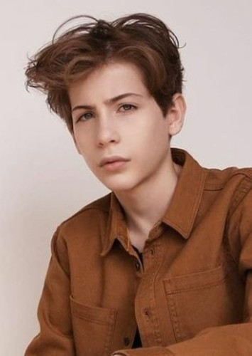 Jacob Tremblay as Ryan Burgh in Welcome to Club Penguin Island