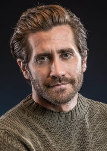 Jake Gyllenhaal as Red Harlow in Red Dead Revolver