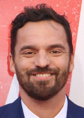 Jake Johnson as Telemain in Enchanted Forest Chronicles