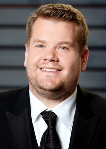 James Corden as Humpy Rumpy in The Enormous Crocodile