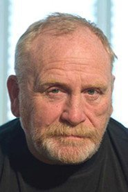James Cosmo as Cohen the Barbarian in Discworld