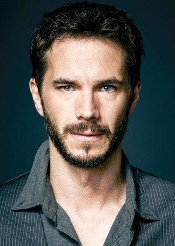 James D'Arcy as Dylan Dog in Dylan Dog