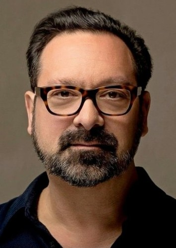 James Mangold as Writer in Red Dead Redemption 2