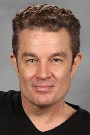 James Marsters as Captain John Hart in Star Vs The Forces of Evil Movie