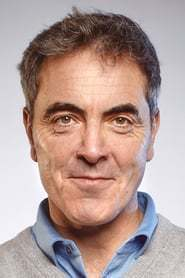 James Nesbitt as The Zealot in Evening of Reckoning