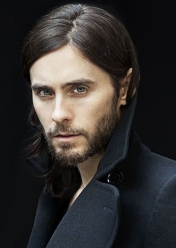 Jared Leto as Professor Perry in Red Dead Revolver