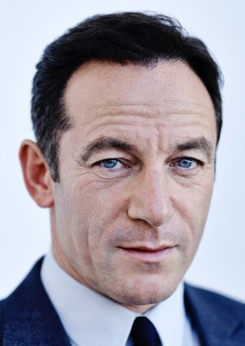 Jason Isaacs as Haytham Kenway  in Assassin's Creed: Black Flag