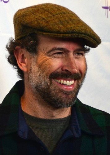 Jason Lee as Weasel in The LEGO Deadpool Movie