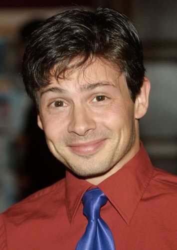 Jason Marsden as Jay in Class of the Titans (L.A. voice cast)