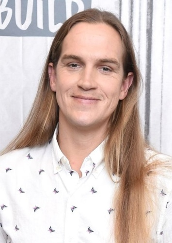 Jason Mewes as Spike in Super Mario Bros.