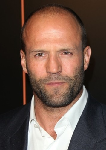 Jason Statham as Jared Kincaid in The Dresden Files