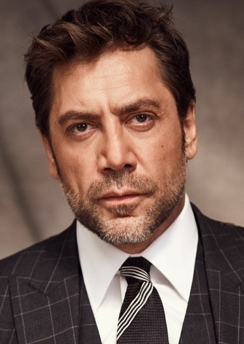 Javier Bardem as Bane in Batman: No Man's Land