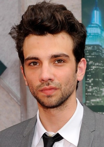 Jay Baruchel as Chip Cable Guy Douglas in The Cable Guy