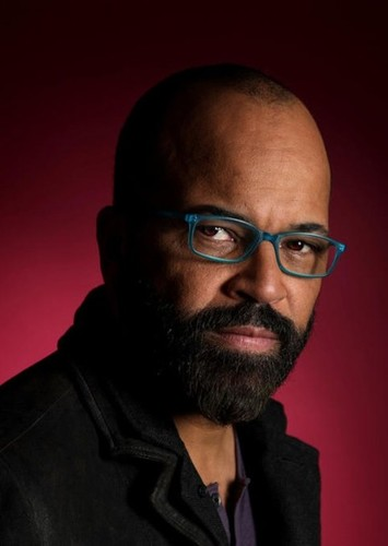 Jeffrey Wright as The Watcher in Doctor Strange 2