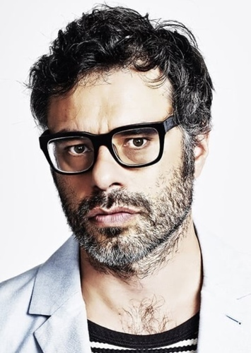 Jemaine Clement as Harvey Elder in Fantastic Four (MCU)