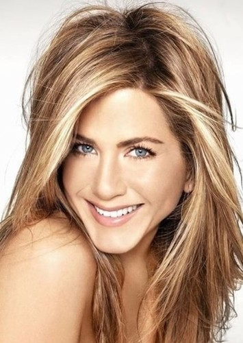 Jennifer Aniston as Actor/Actress #67 in What Actors should've appeared on Schooled (2019-present)