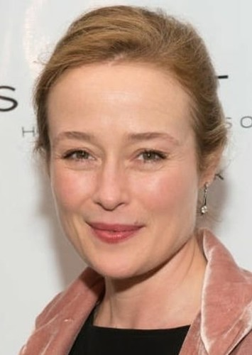 Jennifer Ehle as Lisa Marshall in Christmas Without You