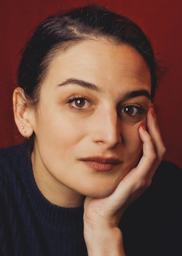 Jenny Slate as Anna in Some Girls (US)