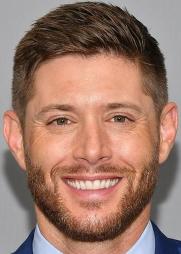 Jensen Ackles as Rick O'Connell in THE MUMMY