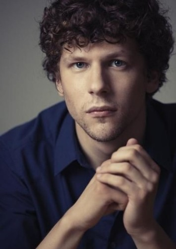 Jesse Eisenberg as Lex Luthor in DC Extended Universe