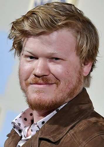 Jesse Plemons as Dom Woganowski in There's Something About Mary