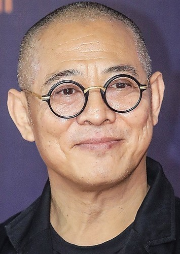 Jet Li as Zhao in Avatar: The Last Airbender