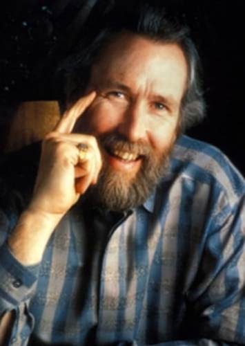 Jim Henson as Producer in ThunderCats: The Movie (1980's)