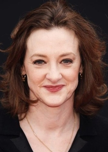 Joan Cusack as Jessie in Woody's Roundup: The Movie