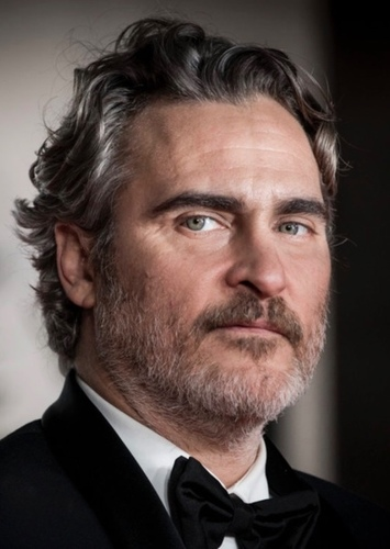 Joaquin Phoenix as Joker in Batman: Gotham's End