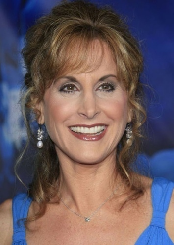 Jodi Benson as CinderRabbit in CinderRabbit
