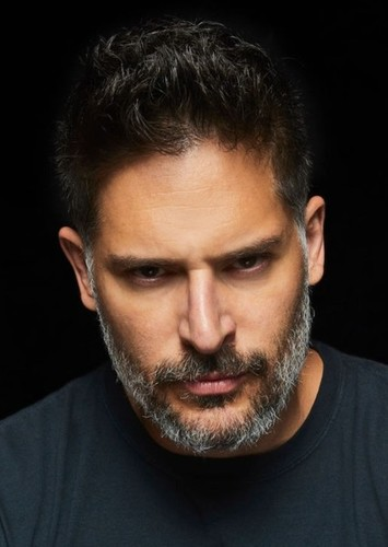 Joe Manganiello as Deathstroke in The LEGO Deadpool Movie