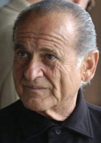 Joe Pesci as Prospero in LXG (League of Extraordinary Gentlemen)