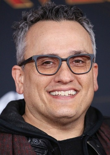 Joe Russo as Director in Marvel vs DC vs Star Wars