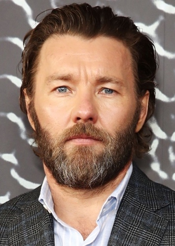 Joel Edgerton as Beast in X-Men (MCU) Fancast