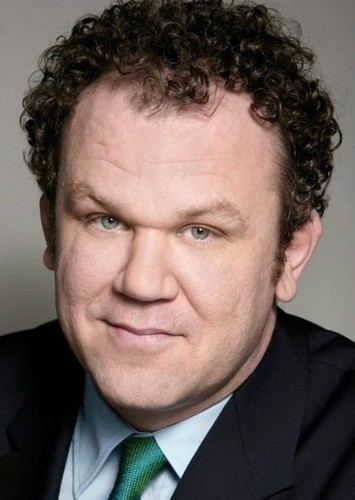 John C. Reilly as Baloo in Adventures of the Jungle Book