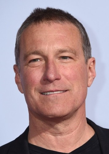 John Corbett as FBI Agent Peter Bennett in Bulletproof Clash