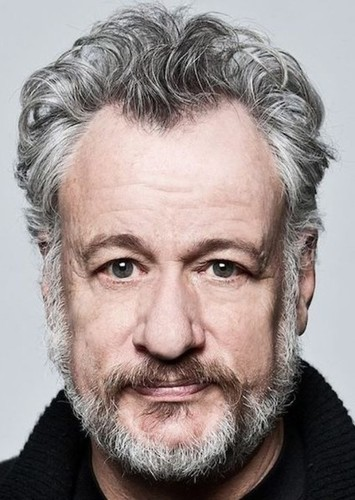John de Lancie as Willaim Miles in Assassin's Creed (Cinematic Universe)