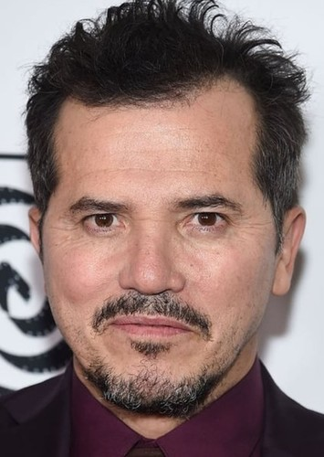 John Leguizamo as Manny in Disney's Epcot: The Movie