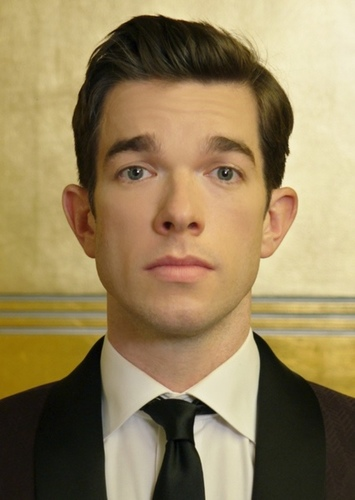 John Mulaney as Peter Porker in Spider-Man: Into the Spider-Verse (Live Action)