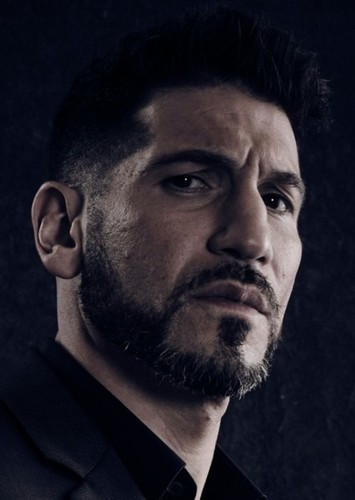 Jon Bernthal as The Punisher in The Neogenic Nightmare