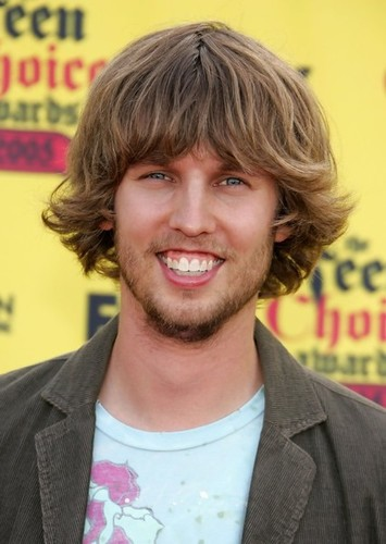 Jon Heder as Tsu'tey in Avatar