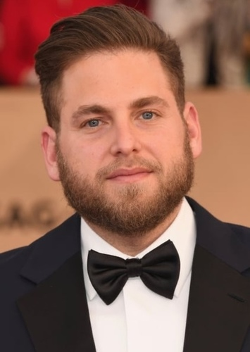 Jonah Hill as Slippy Toad in Star Fox