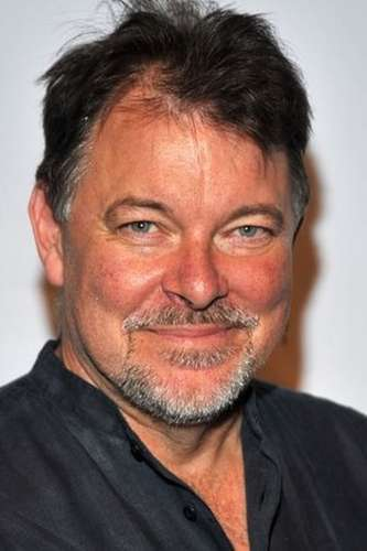 Jonathan Frakes as Commander William Riker in Star Trek: Armageddon