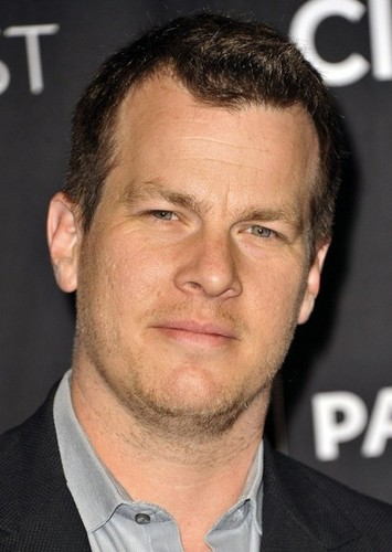 Jonathan Nolan as Writer in Red Dead Revolver