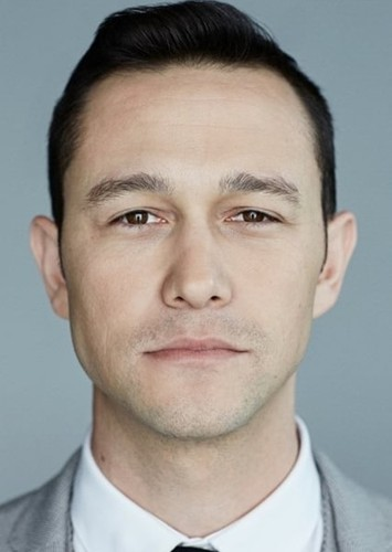 Joseph Gordon-Levitt as Kowalski in Madagascar