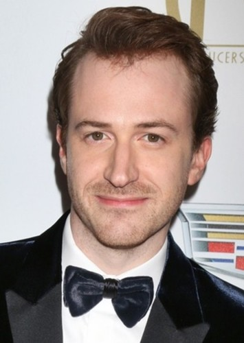 Joseph Mazzello as Andy Summers in Synchronicity